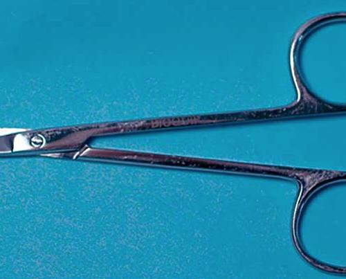 Dissecting Scissor